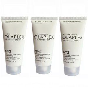 Olaplex no. 3 hair perfector set of 3 trial size
